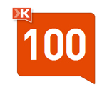 Klout 100