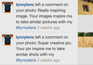 Ver Saludo automático en Instagram