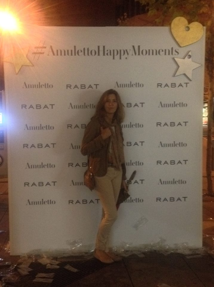 Amulettohappymoments vfno fashions night out 2014 madrid