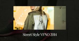 Vogue Fashion's Night Out nació en 2009 para apoyar y dinamizar las compras y el mundo de la moda. Un evento único y pionero que Vogue celebra de manera simultánea en varios países y que en 2014 ya se ha afianzado como referente internacional. Además, en colaboración con el Ayuntamiento de Madrid,