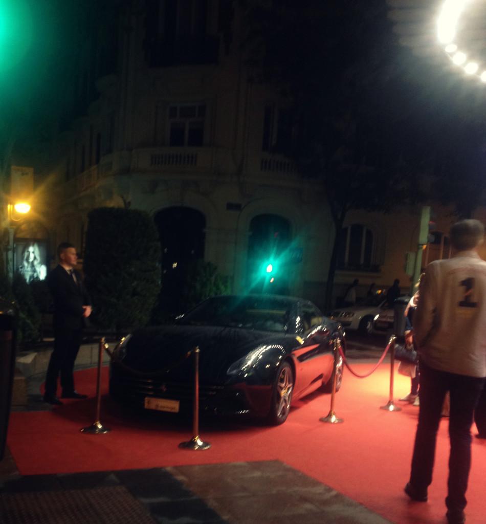 Visual Marketing Noche VFNO Madrid 2014