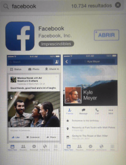 appstore-descargar-ultima-version-facebook-iphone