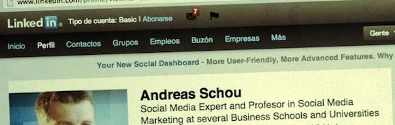 En este articulo aprenderás 7 consejos para destacar en Linked