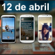 Facebook Home Android 12 de abril