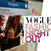 Madrid Fashion Week en las redes sociales portada