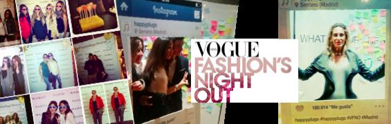 Madrid Fashion Week en las redes sociales portada