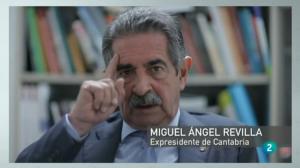 Miguel Angel Revilla expresidente de Cantabria en generacionweb
